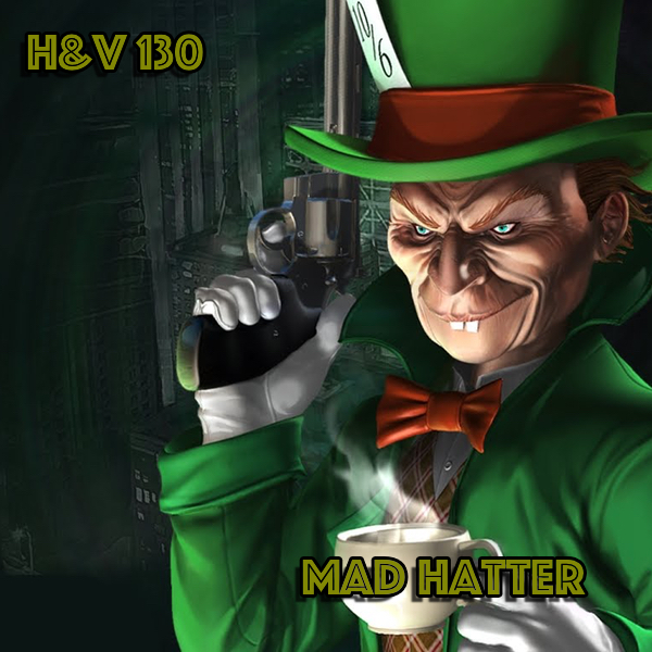 130: Mad Hatter with Jim Beverly