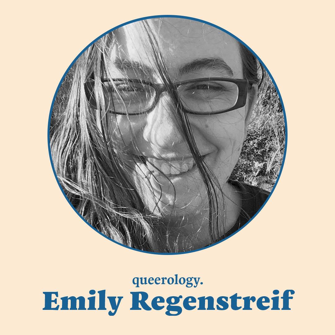 Emily Regenstreif has Supportive Parents