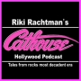 Artwork for Cathouse Hollywood Podcast Episode 5 Riki's Untold tale
