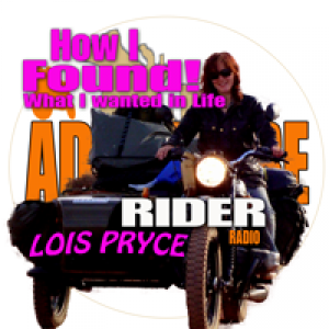 Lois Pryce | How I Found What I Wanted in Life | Motorcycle Adventure