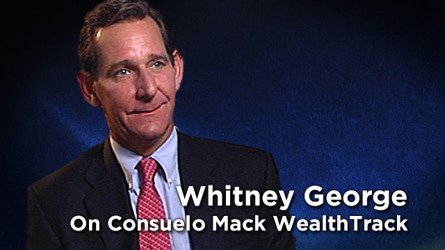 Whitney George