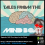 Artwork for #169 Tales From The Mind Boat - Five Nights in the Ward
