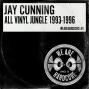 Artwork for Vinyl Jungle Session 1993 to 1996