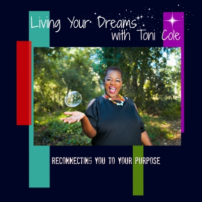 livingyourdreamswithtonicole's podcast show image
