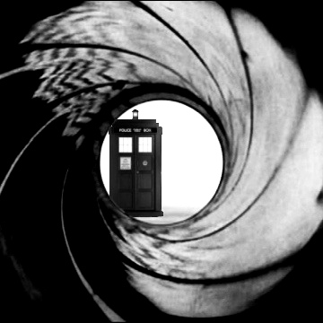 Doctor Who: Prognosis Negative