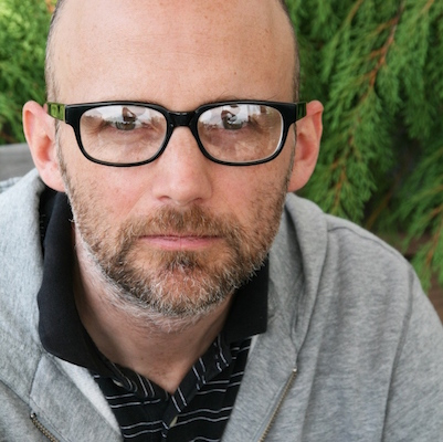 AfterPartyPod: Moby
