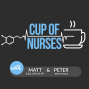 Artwork for EP 70: How Stuttering Impacts an OR Nurse