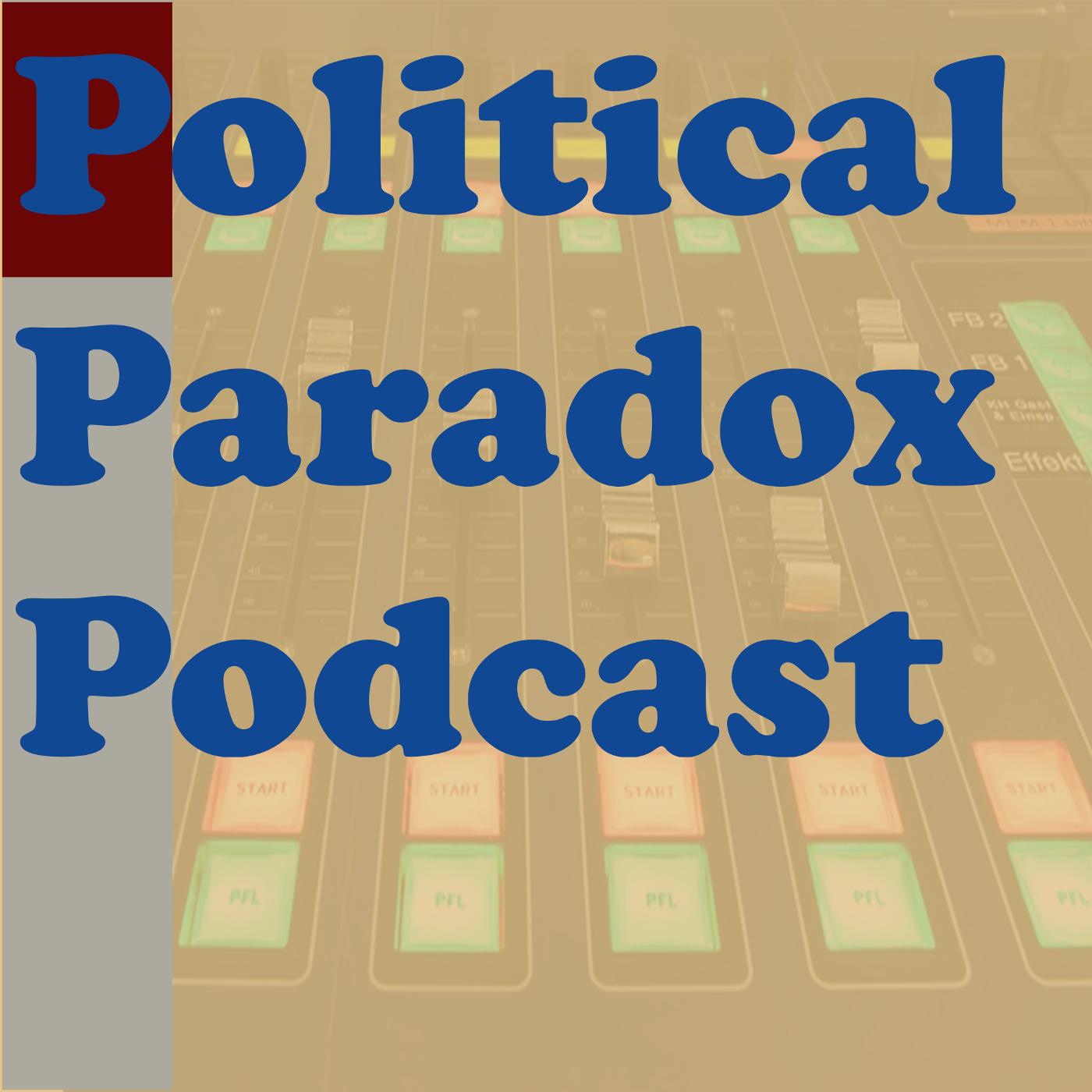 The Political Paradox Podcast show image