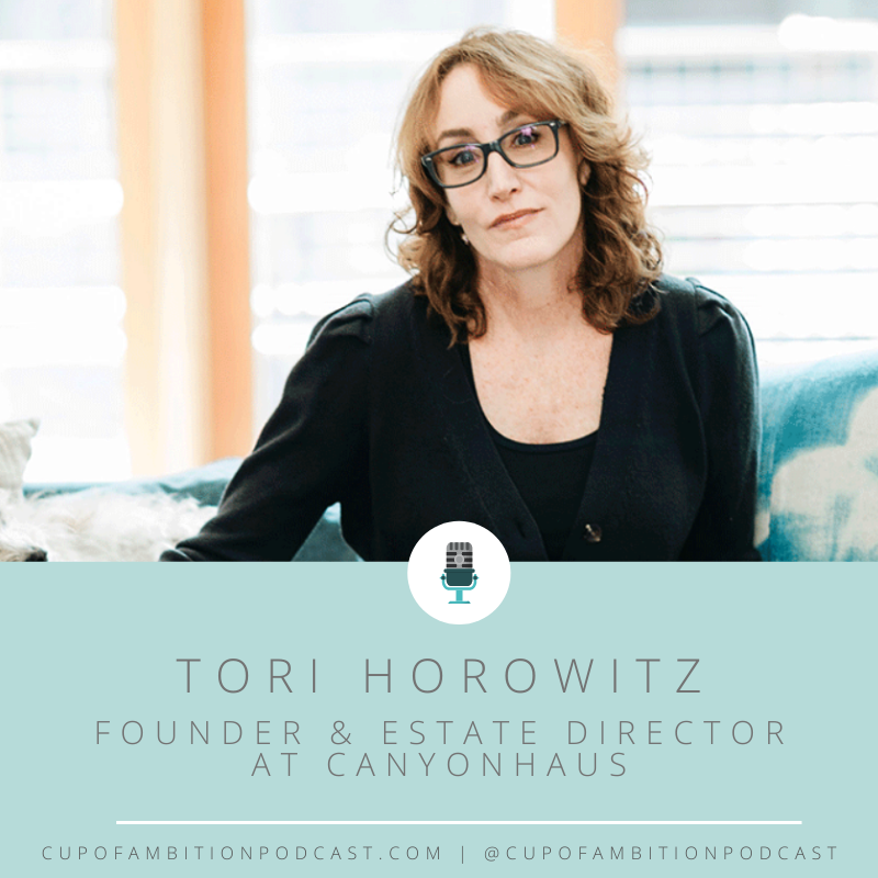 A Real Estate Agent and Creative Tells Us How She Founded the Coolest Boutique Real Estate Agency in Los Angeles (and How You Can Bring Your Talent and Creativity to Any Job)