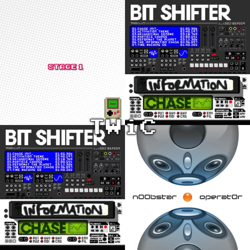 TWiC 017: BitShifter, n00bstar, Kenobit