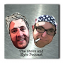 Artwork for The Steve and Kyle Podcast, 1/12/21