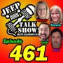 Artwork for Episode 461 - Open Discussion, Tread Talk, News, More