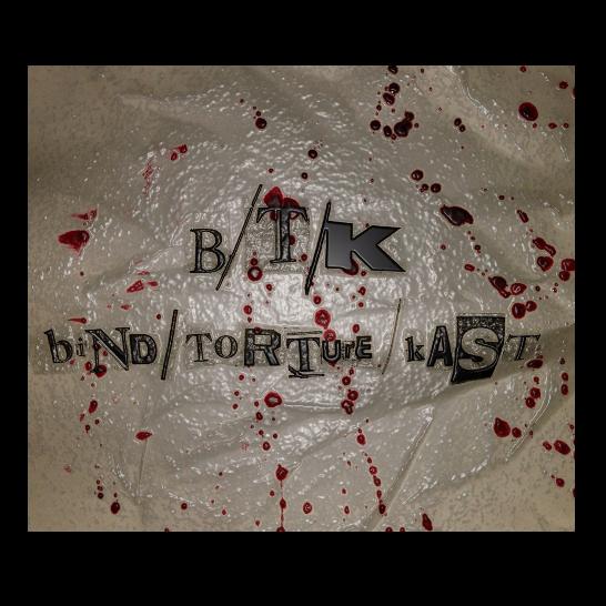 Artwork for BindTortureKast-Episode 237-Jack Black Brings Out The Beast In Luke
