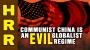 Artwork for Communist China is an EVIL globalist regime