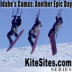 Idaho's Camas: Just Another Epic Day