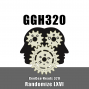 Artwork for GGH 320: Randomize LXVI