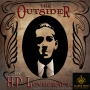 Artwork for Ep. 719, The Outsider, by H.P. Lovecraft