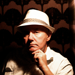 Litquake's Lit Cast Episode 8 - Irvine Welsh
