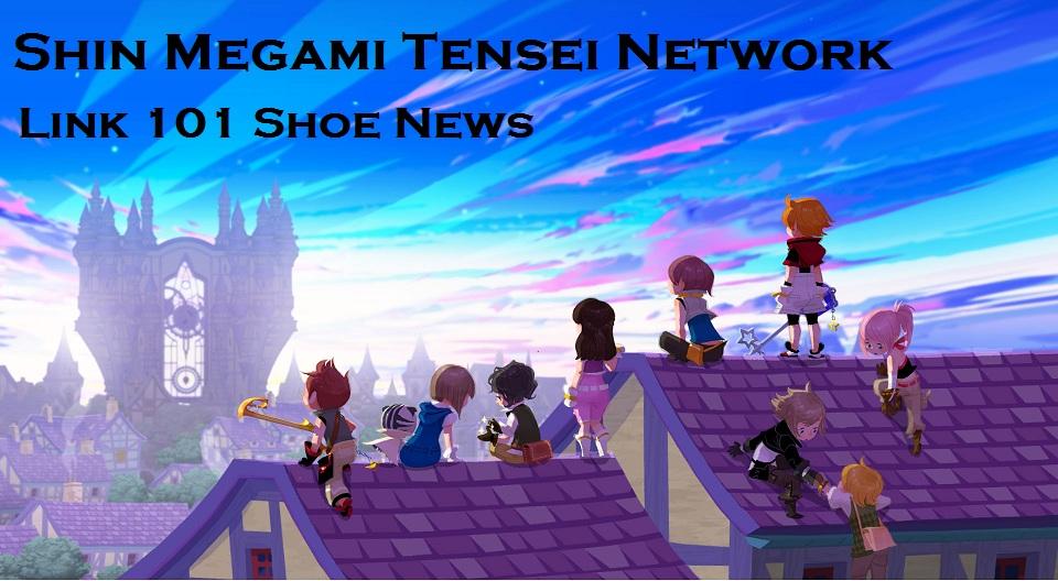 Link 101-Shoe News