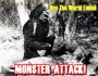 Artwork for Day The World Ended | Monster Attack Ep. 105