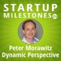 Artwork for Strategic investors better or worse than Angel or VCs; and validating the biz model early on - with Peter Morawitz, Dynamic Perspective Cofounder&CEO