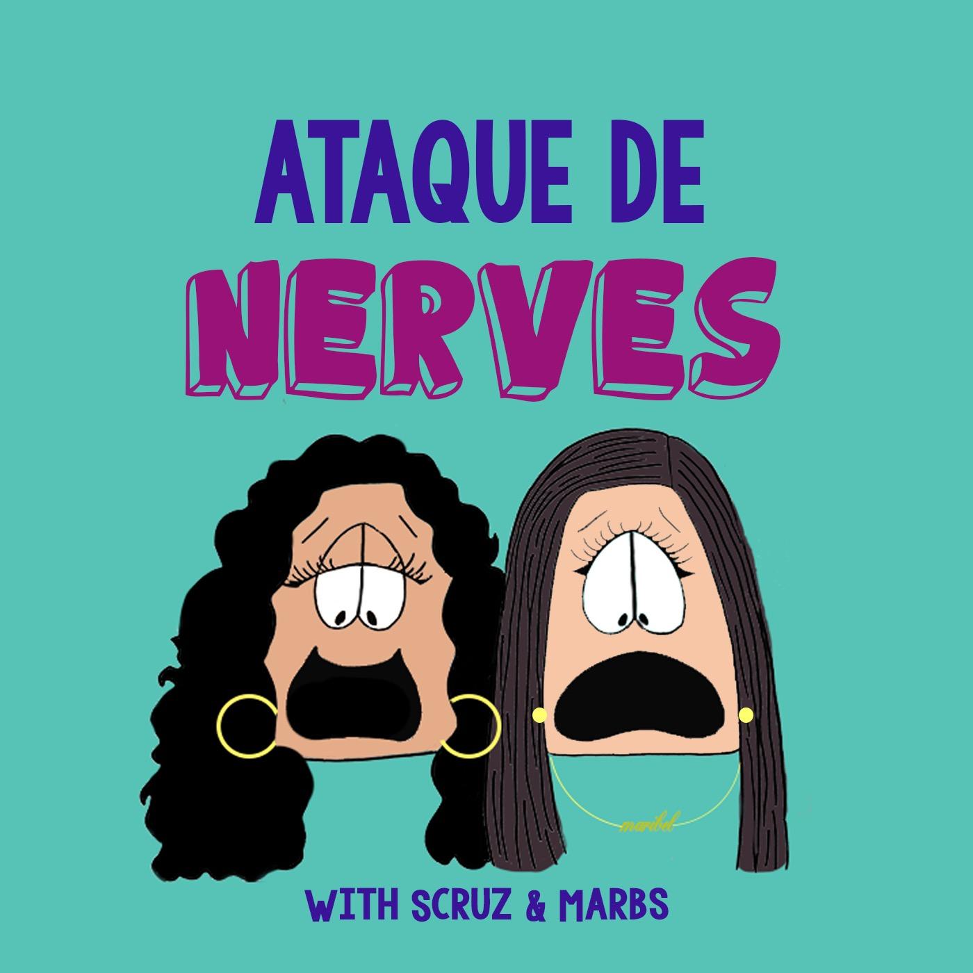 Ataque de Nerves  show art