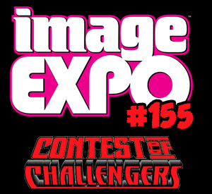 Contest of Challengers 155: Expo Say