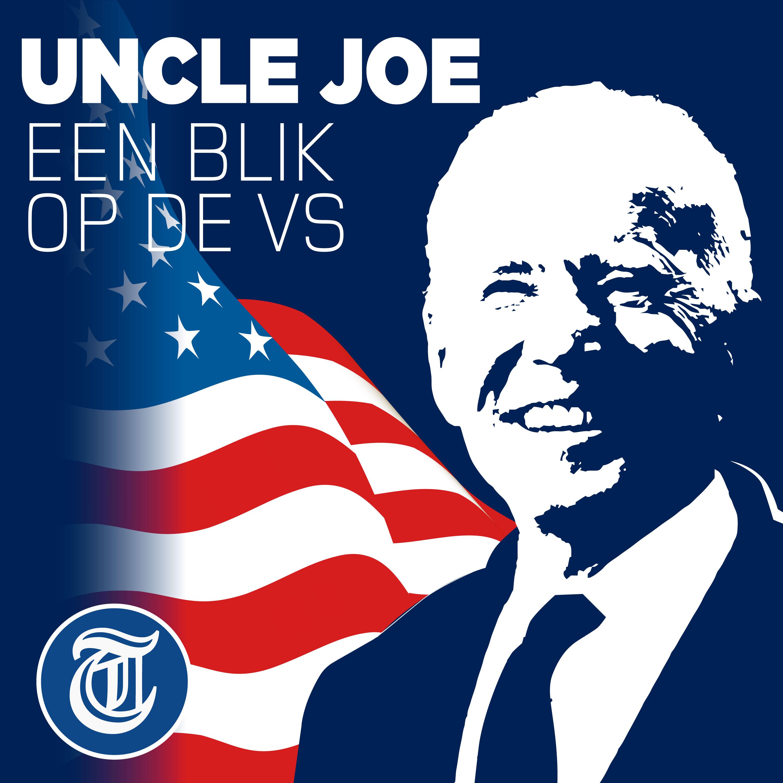 Uncle Joe - een blik op de VS logo