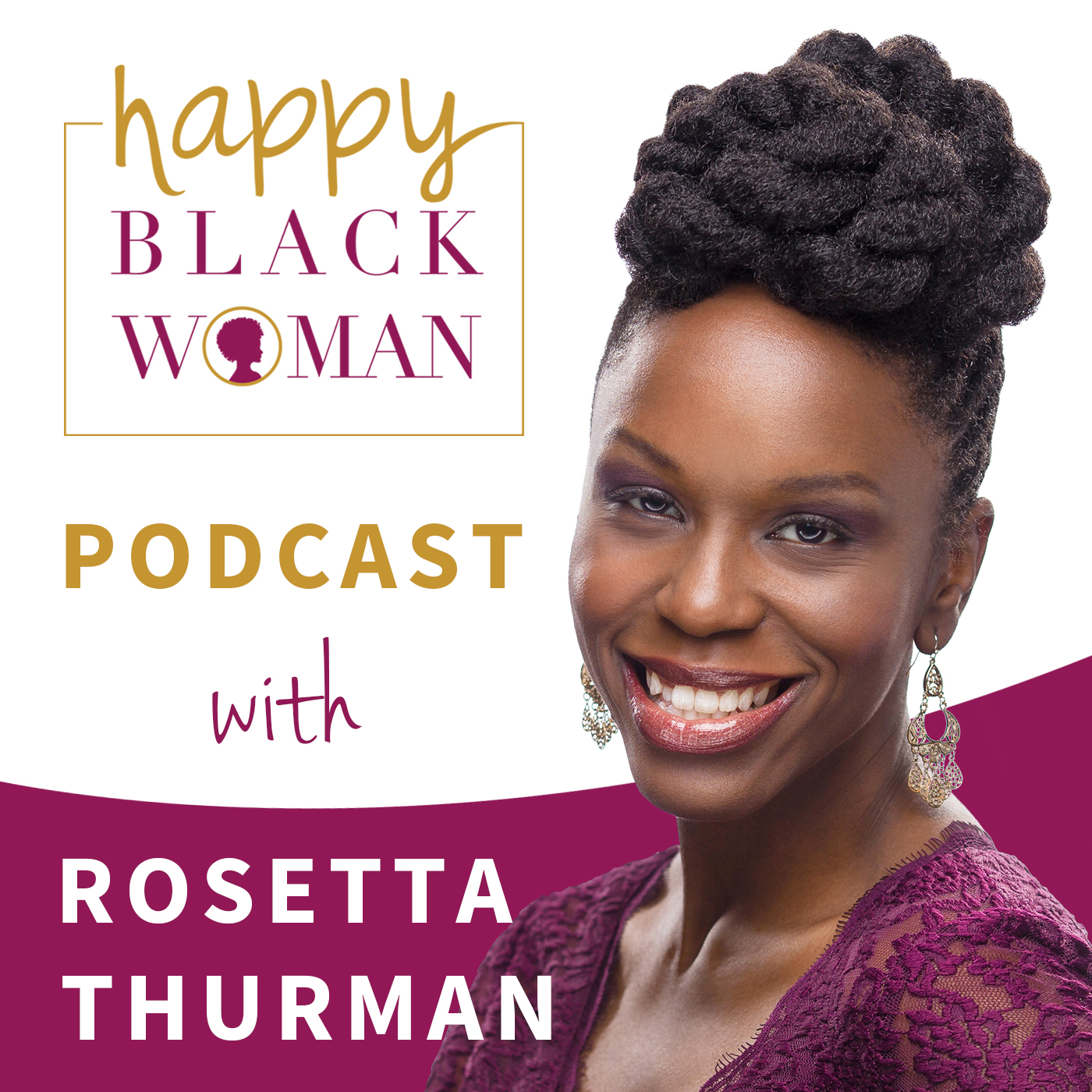 HBW 120: Discover Your Personal Power with Rhonda Ross