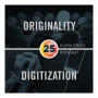 Artwork for Episode 25: Originality & Digitization