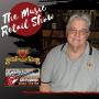 Artwork for SNAMM Interview:  Gordy Wilcher MJC Ironworks/Owensboro Music