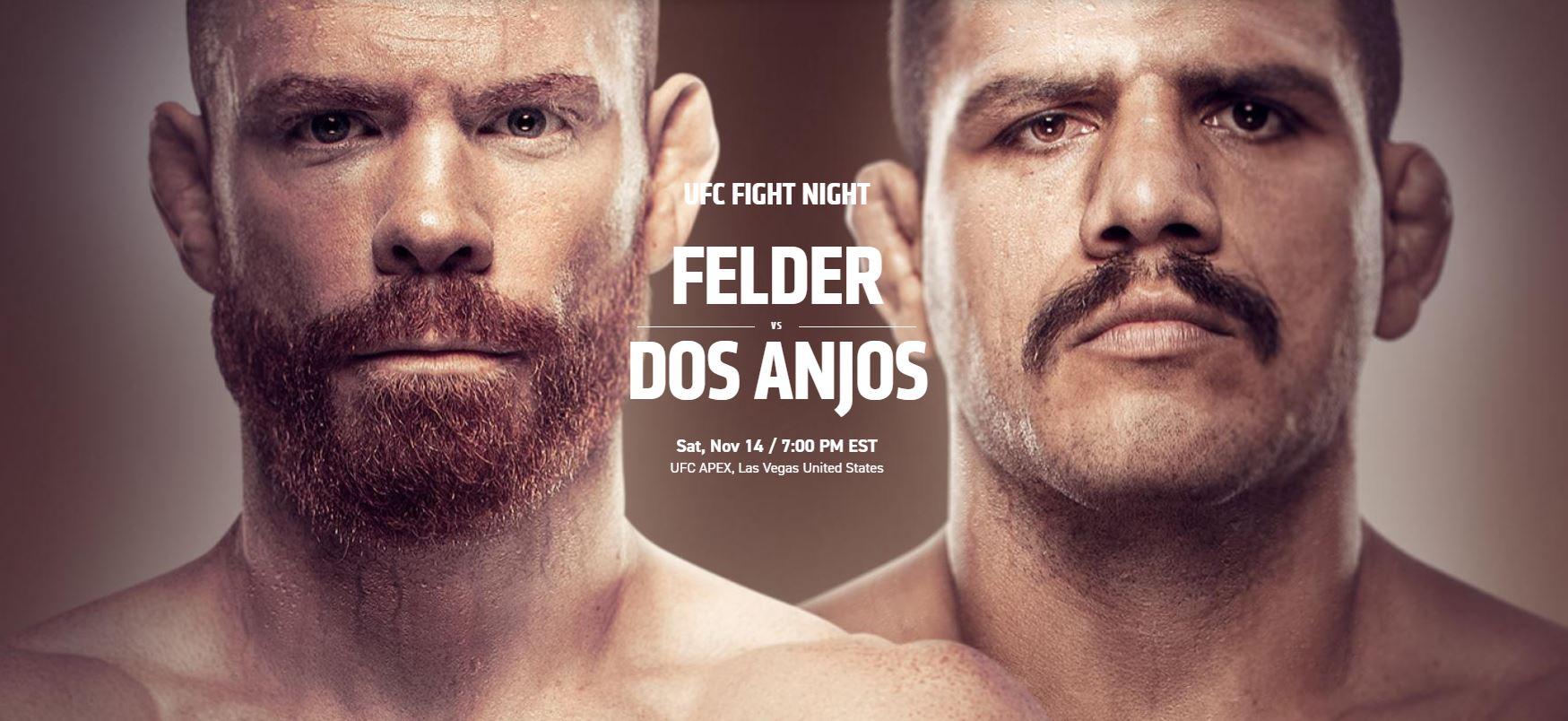 Artwork for UFC First Ever Don Bigote Match