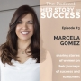 Artwork for Marcela Gómez: The joyful journey of a Latina entrepreneur