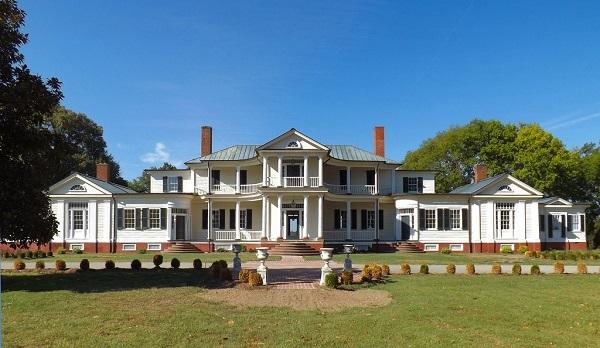 Ep. 271 - Belle Grove Plantation