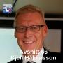 Artwork for Avsnitt 66 - Kjell Håkansson