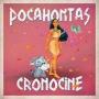 Artwork for CronoCine 3x04: Pocahontas (Mike Gabriel & Erik Goldberg, 1995) ft Raúl García y Miguel Ángel Jenner