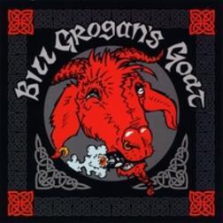 Shite'n'Onions podcast#50 Bill Grogan's Goat