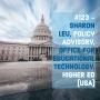 Artwork for #123 - Sharon Leu, Senior Advisor, Higher Education Innovation, U.S. Department of Education, Office of Educational Technology