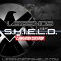 Artwork for Legends of S.H.I.E.L.D. Longbox Edition September 7th, 2016 (A Marvel Comic Book Podcast) #63