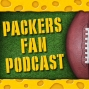 Artwork for Packers at 49ers week 09 preview - PFP 213