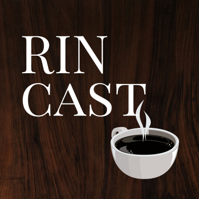 RinPodcast show image