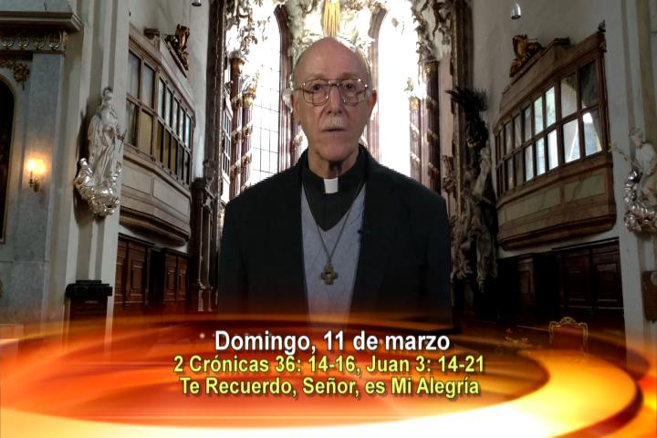 Artwork for Dios te Habla con Fr. Lenny de Pasquale; Tema el hoy:  Te Recuerdo, Señor, es Mi Alegría.