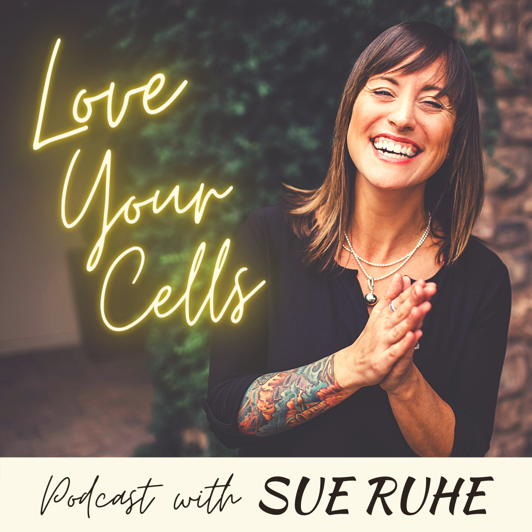 Love Your Cells Podcast show art