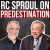 RC Sproul on Predestination show art