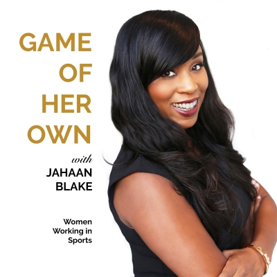Game of Her Own show image
