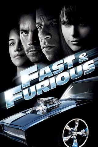 #78; Fast and Furious (Vin Diesel Arc)