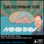 Artwork for #025 Tales From The Mind Boat - Peter Jones