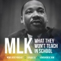 Artwork for MLK: What They Won't Teach In School