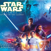 Geek Out Commentary: Star Wars Episode II - Attack of the Clones