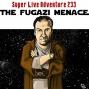 Artwork for Ep. 233: The Fugazi Menace